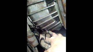 ДВС УЗАМ + Переходная плита + КПП ВАЗ(4 ст.) на авто ИЖ 2126