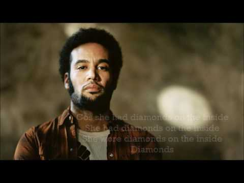 Ben Harper   Diamonds On The Inside Lyrics