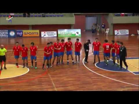 Balonmano femenino uruguay vs paraguay 4