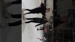 Ice skating in Jacksonville