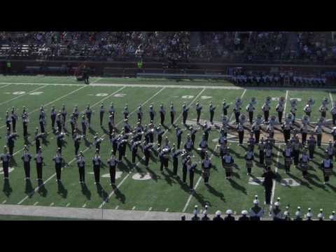 Ohio University Marching 110 - The Sound of Silence - Disturbed - Simon & Garfunkel