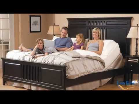adjustable bed frame for sale reviews for adjustable bed frames youtube - Adjustable Bed Frame Reviews