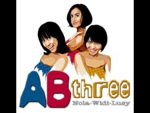 [Full Album] AB Three Album Selamat Datang Cinta | Tembang Kenangan | Lagu Lawas Nostalgia