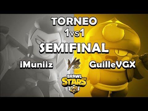 iMuniiz VS GuilleVGX