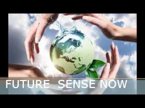 FUTURE SENSE NOW - The Futures of Women with ROSA ALEGRIA, Brazil