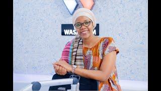 #LIVE : SPORTS ARENA NDANI YA WASAFI FM - OCTOBER 13, 2020