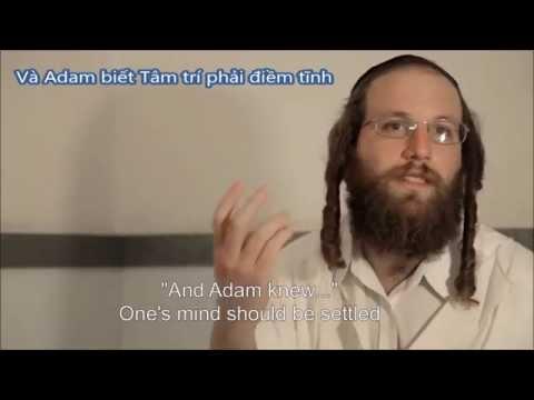 Người Do Thái Quan Hệ Tình Dục Như Thế Nào ?