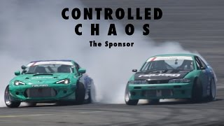 video thumbnail of What it Takes to Get Sponsors Drifting - Controlled Chaos Eps.4