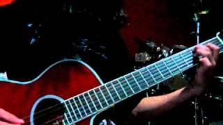 Silent Scorn - Megadeth Cover