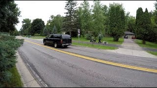 Slow down! Brooklyn Park neighborhood raises speeding concerns