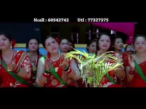 Teej Song | Talakka Talkane Saari |