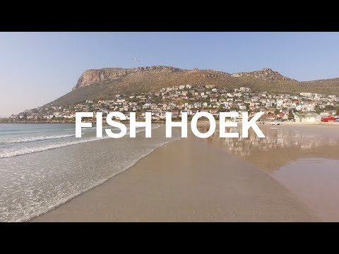 WHAT GOD IS DOING IN FISH HOEK | Victory Church Cape Town