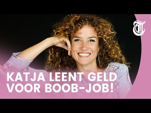 Zoveel heeft Katja