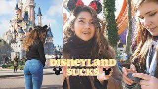 Wir hassen Disneyland! Paris and Disneyland 2017 | Michelle Danzinger