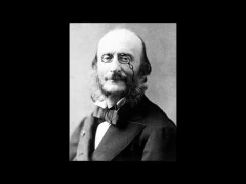 Offenbach - Orpheus in the Underworld: Infernal Galop (Can Can) [HD]