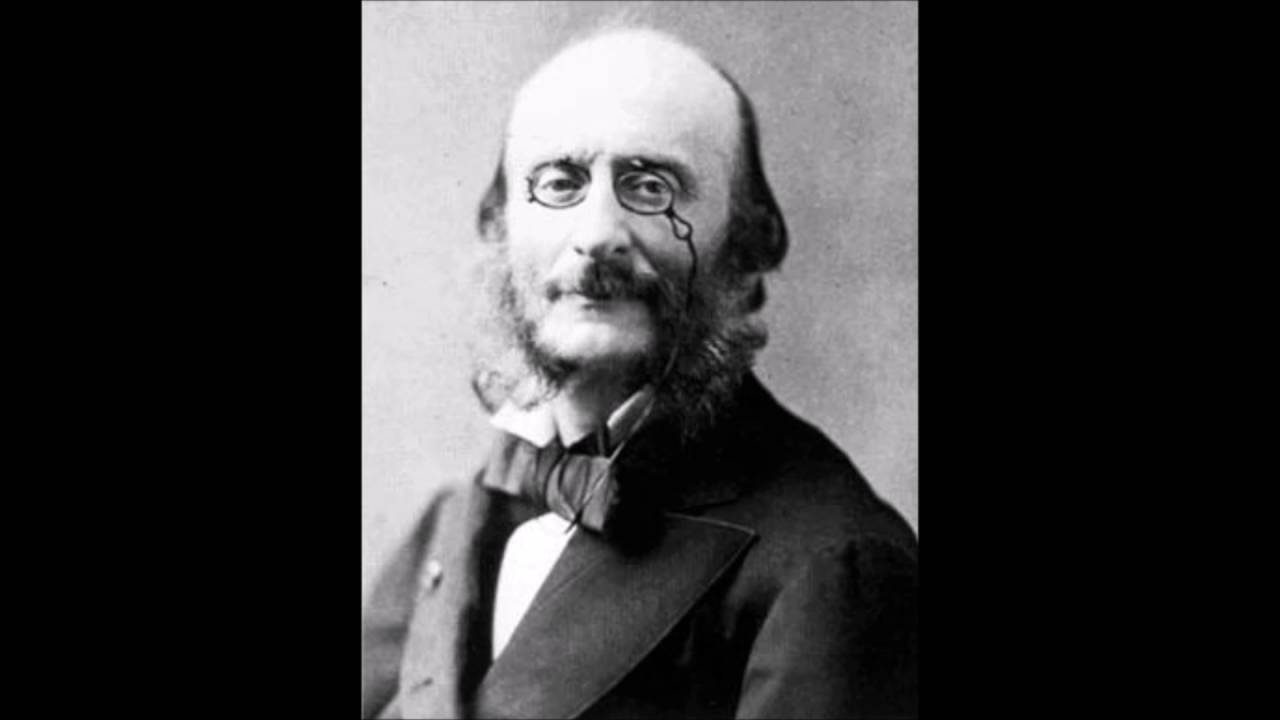 Offenbach Orpheus In The Underworld Infernal Galop Can Can Hq Youtube