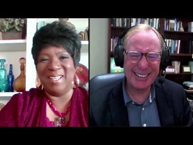 Babbie's House with Guest Max Lucado Ep. 1245