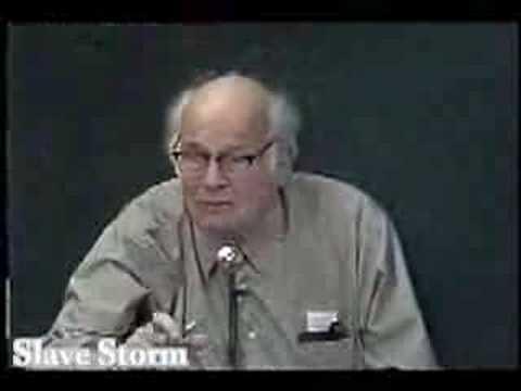 Dr. Albert Bartlett The Exponential Function