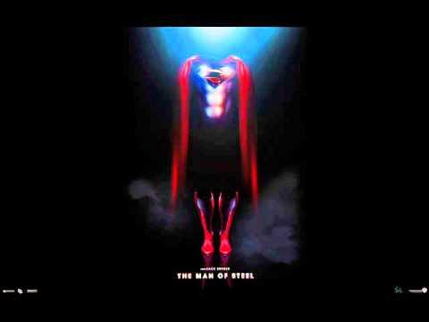 Man of Steel Soundtrack - Trailer 3 - Ringtone Edit
