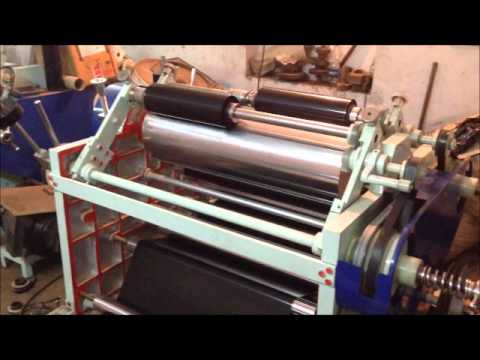 ROLL TO ROLL SLITTING MACHINE MANUFACTURER IN DELHI INDIA ...