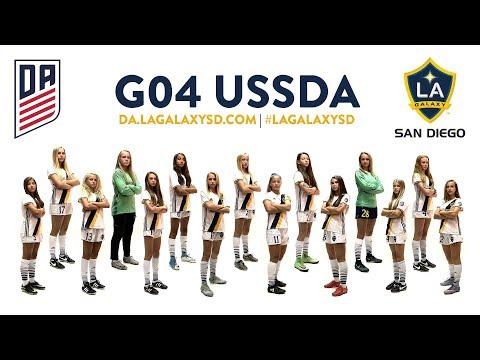 LAGSD GU14 Academy v LA Premier FC