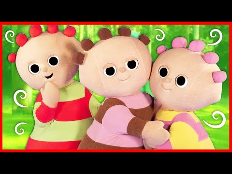In the Night Garden - Hurry Up Tombliboos! | Full Episode