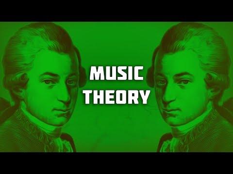 Music Theory: Major & Minor Basics 🎼💡 (#NPLB)🎹