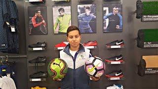Їду в СПОРТ МАЙСТЕР, зайшов в Nike, Puma, торговий центр МЕГА