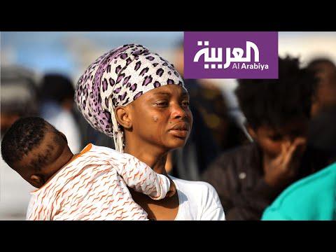 تونس تدعو دول الجوار لتحمل مسؤولياتها تجاه الهجرة غير الشرعي  - نشر قبل 29 دقيقة