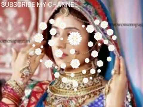 En Aakho Me Tum Jab Se Ho gy Gum Sara jaha Tera Chehara    Full [HD] Video Song   