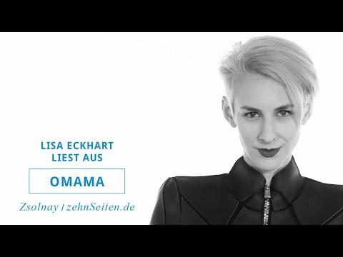 Lisa Eckhart: Omama