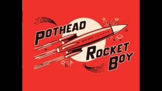 Pothead - Sky Fallin' In