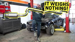 Ultimate BMW M3 Rebuild - SuperCar Killer - Part 11