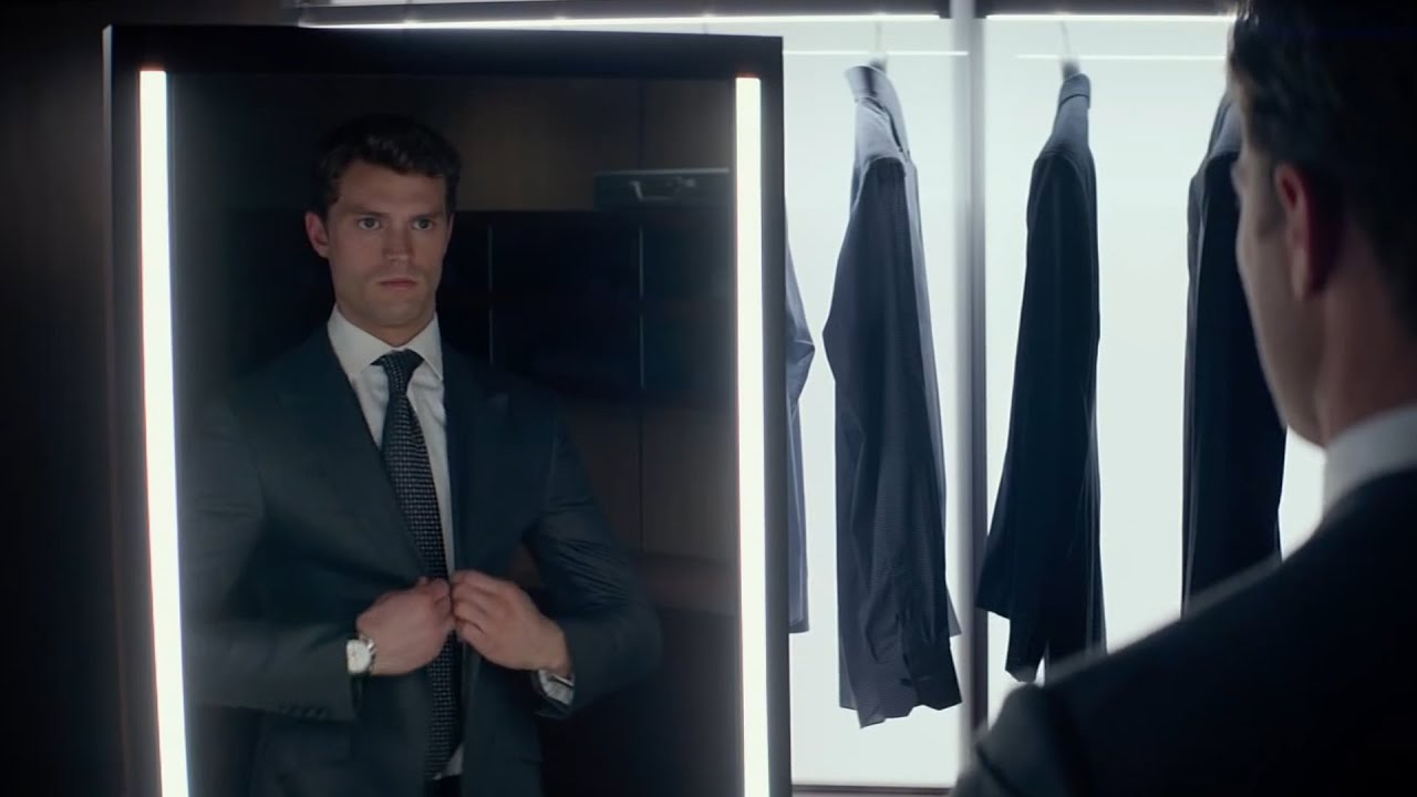 how to watch fifty shades darker at home