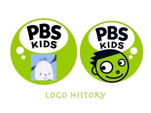 PBS Kids Logo History (#23)