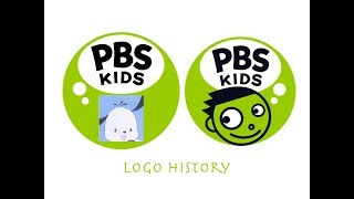 PBS Kids Logo History (#23)