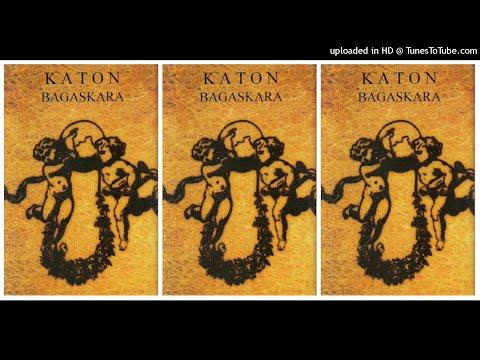 Katon Bagaskara - Gemini (1996) Full Album