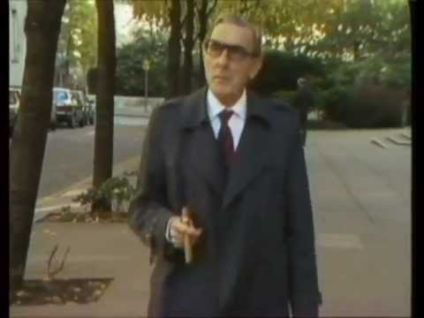 Eric Sykes - Freedom of the city of London - Thames news