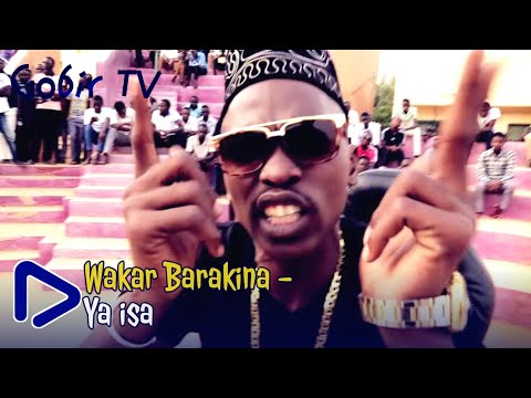 Download Hausa Hiphop Songs: Barakina Mawaƙin Zamank – Allah ya isa