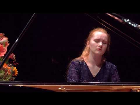 Angelina Kuznetsova - AIPC 2017 - category A - 1st round