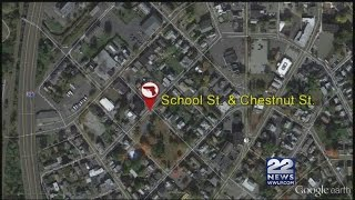 Chicopee police investigating downtown shooting