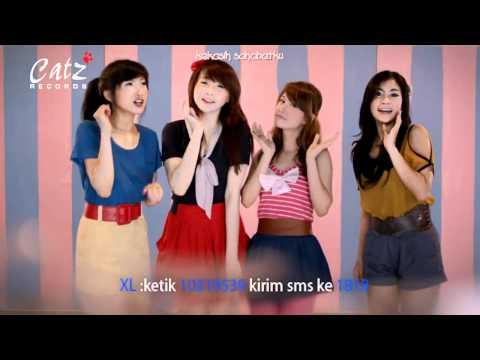 Cherrybelle - Dilema HD (OFFICIAL MV).mp4
