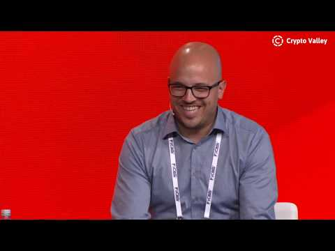 Crypto Compliance Challenges and Emerging Solutions | Crypto Valley Conference 2019