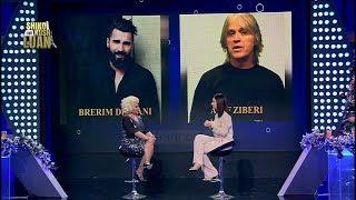 """Monika Lubonja dhe martesa e saj me Blerim Destanin në """"Shiko Kush LUAN"""""""