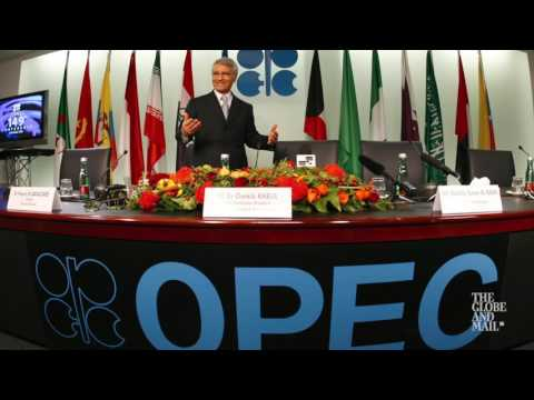 Explained: OPEC
