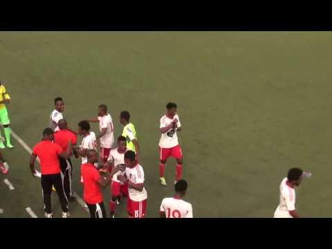 WAFA SC vs Ebusua Dwarfs FC Highlights - 2016/17 Ghana Premier League (19/02/17)