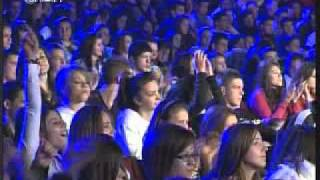 X Factor Albania Lorna Hysa www.livefutboll.net