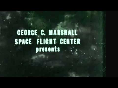 Saturn V Quarterly Film Report Number Eleven - August 1965 (archival film/poor quality)