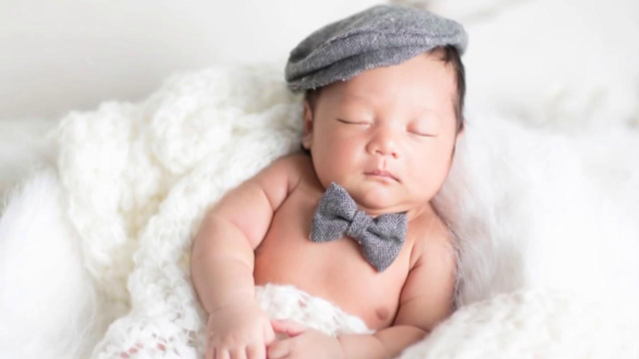 Newborn Baby Photography Baby Boy Photoshoot Ideas Youtube