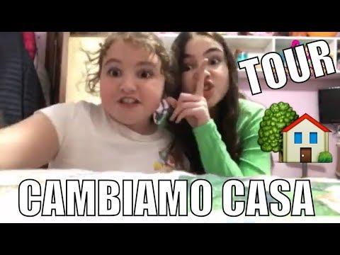 CAMBIAMO CASA   VLOG HOUSE TOUR by Marghe Giulia Kawaii